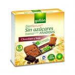 Diabetikus Snack csokis keksz 144 g Gullon