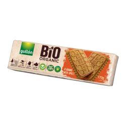 Bio 4 gabonás keksz 170 g Gullon